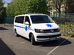 NOUVEAU - VW Transporter T6 - long bas A1 ( Version Francaise )