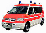 Neonatal Emergency Ambulance